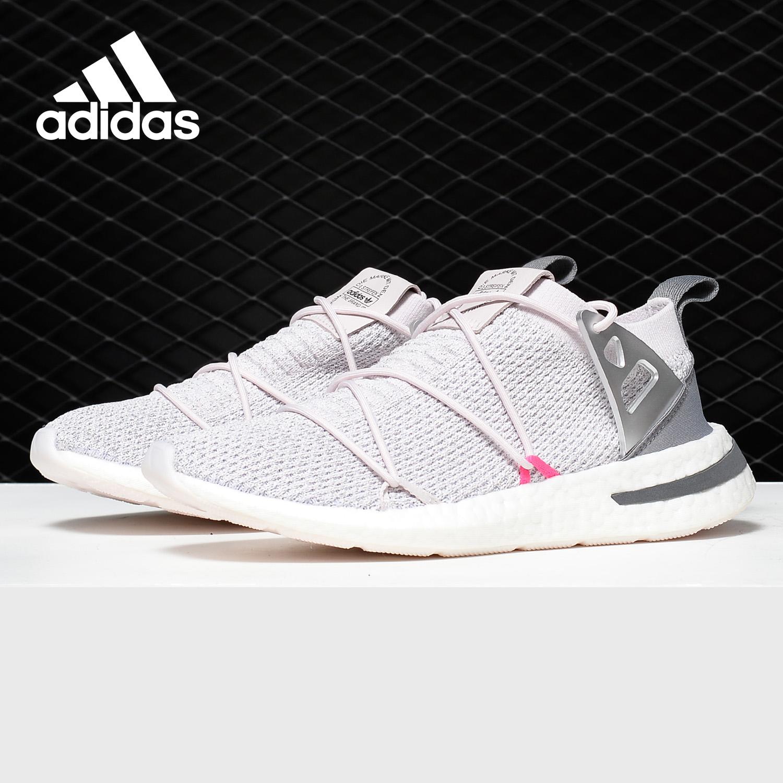 adidas Originals 阿迪达斯 ARKYN PK 女子经典鞋 36.5码2折$30.38 海淘转运到手约¥300
