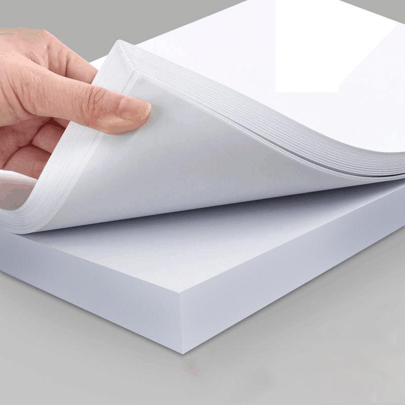 A4 A5 A6背胶相纸135g喷墨打印大头贴照片纸160克A4不干胶牛皮纸书写哑面光面写字保护冷裱膜光膜纸