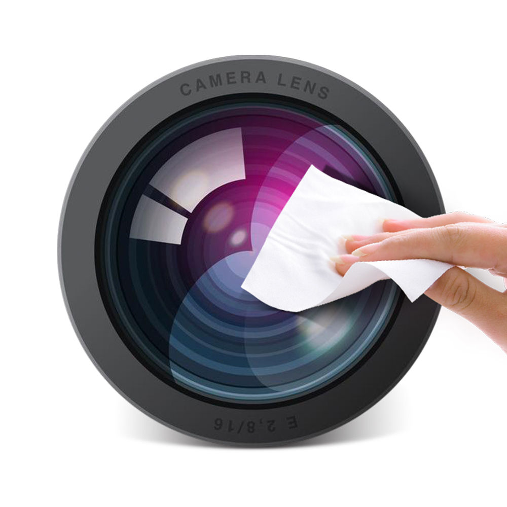Weigao SLR lens cloth camera cleaning cloth mirror cloth cleaning paper  glasses cloth mirror cloth no crumbs