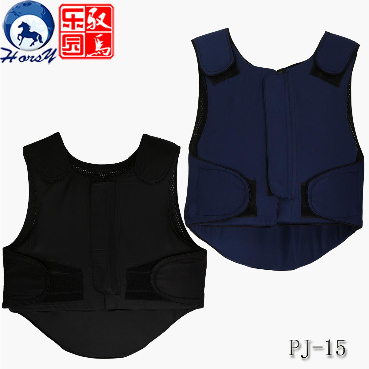 Детские Конная защитная одежда полностью воздухопроницаемый Регулируемый размер