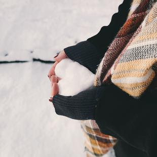 冬季避寒好物,既有风度也有温度