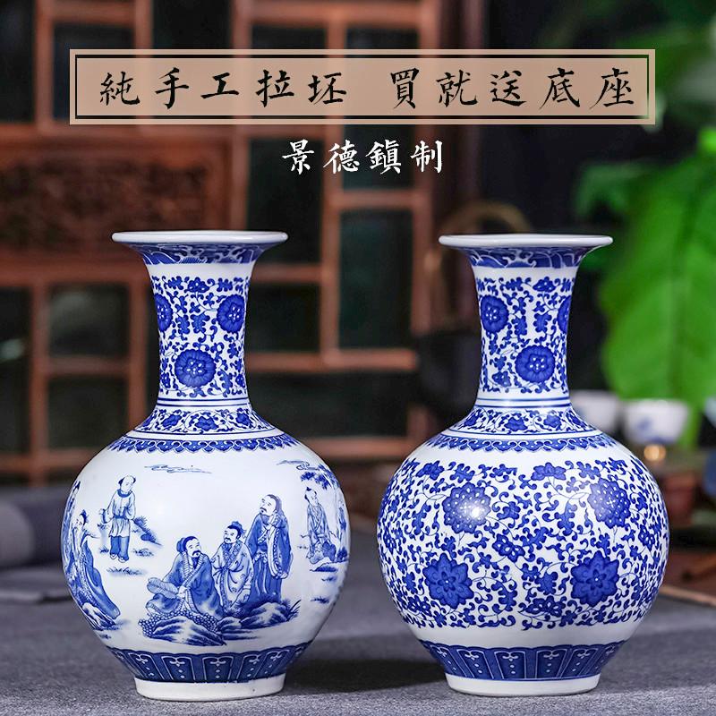 Categoryceramicsproductnamejingdezhen Ceramics Antique Blue And