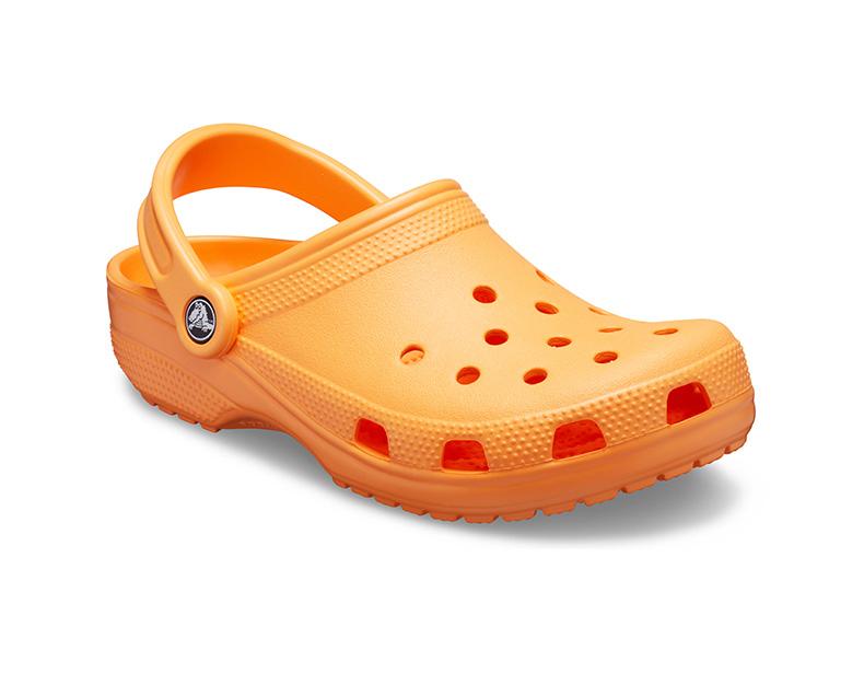 杨幂同款女鞋百搭软底沙滩鞋平底凉鞋男洞洞鞋详细照片