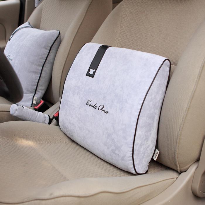 Автомобильная подушка под поясницу Coola & Diffe  1630