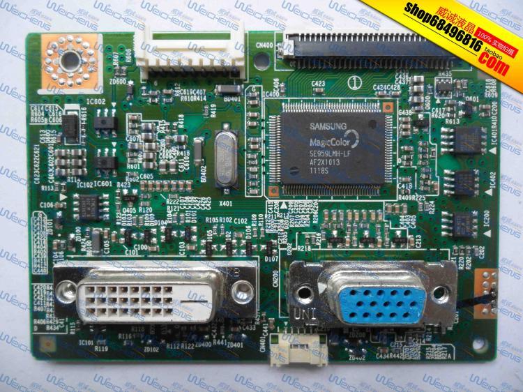 原装三星E2220驱动板 E2220W驱动板EX2220X 驱动板三星22寸驱动板