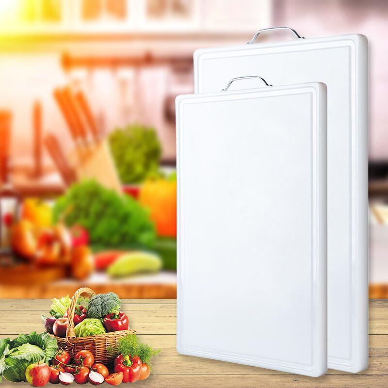 食品级PE家用菜板砧板