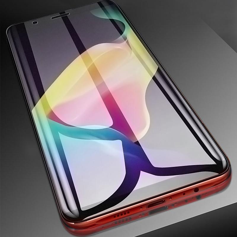 11-02新券oppor11钢化膜r11s水凝膜r11splus手机软膜r11plus全屏覆盖