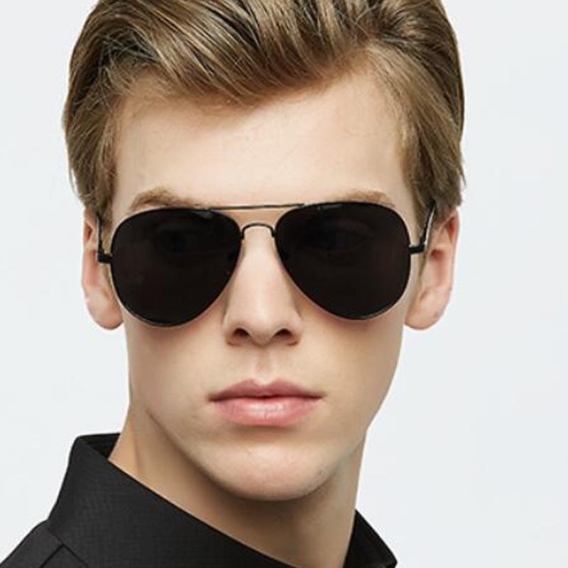偏光可配近视墨镜太阳镜男女带有度数定制男士开车眼镜大脸两用潮