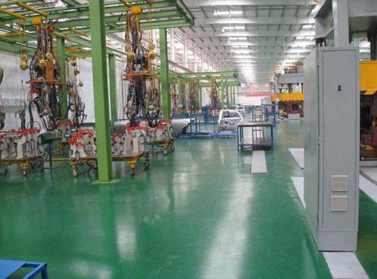 地板漆施工的技术和工艺要求有哪些