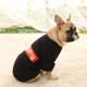 Pocci net dog clothes Yili small dog Teddy Kejibi bear spring sweater new pet cat clothes