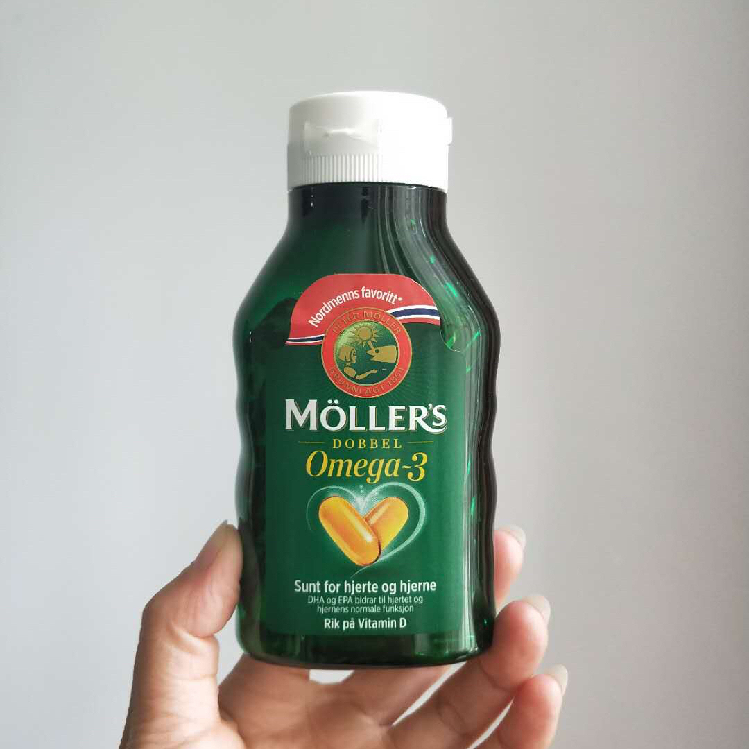 mollers fish oil