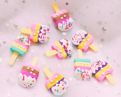 taobao agent 【68 free shipping】bjd doll food play blythe cloth 6 points 4 points 3 points ice cream photo props accessories