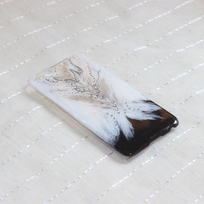 Yuzuru Hanyu Pyeongchang Olympic Skating Acrylic Keychain Keyring Strap 2pcs Be