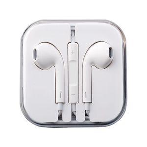 杰购手机通用耳机线控入耳式耳塞