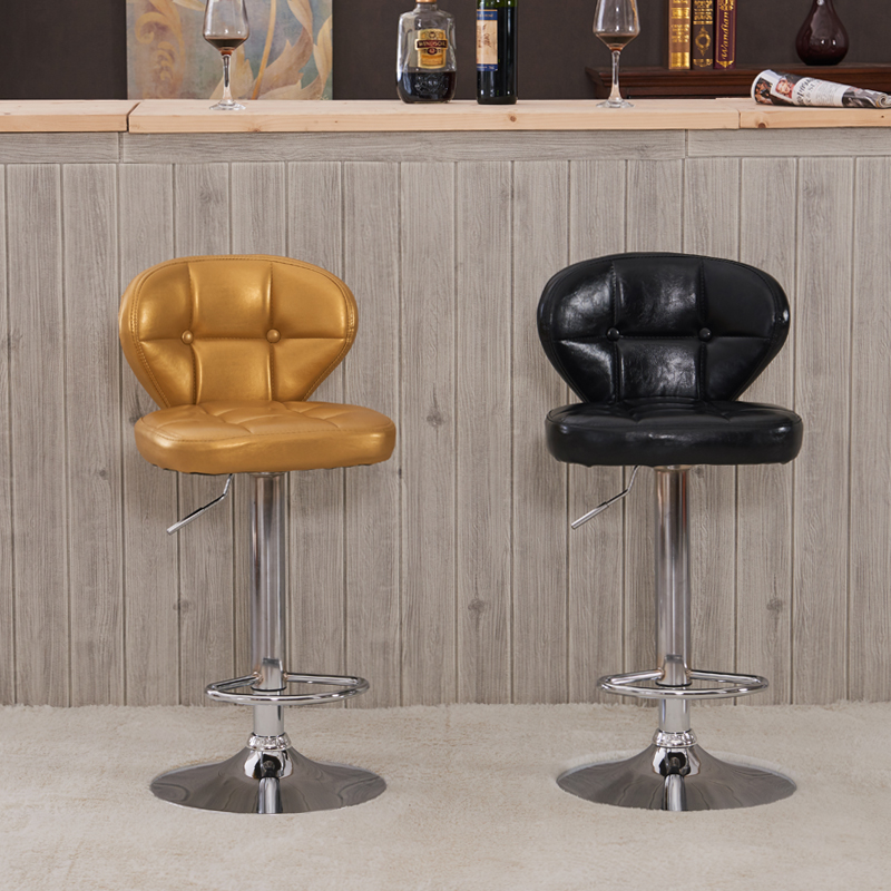 Bar Furniture Bar Chairs Simple Fashion Bar Stool Chair Rotating Lifting Bar Stool In Front Of Manicure Make Up Chair Free Shipping