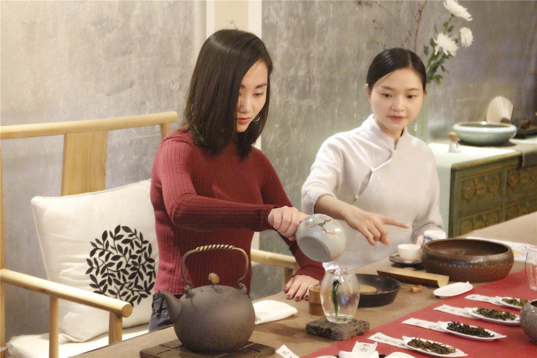 红茶和普洱茶哪个养胃呢