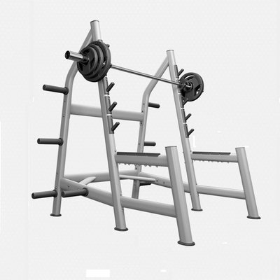 Gym professional box deep squatting comprehensive training barbell weightlifting multi-function bench tape