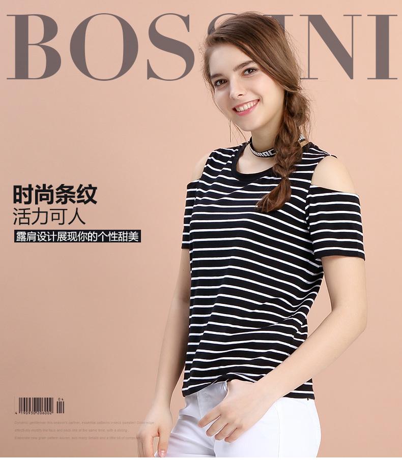 Quần áo nữ Bossini 17T 020126000  23821 - ảnh 1