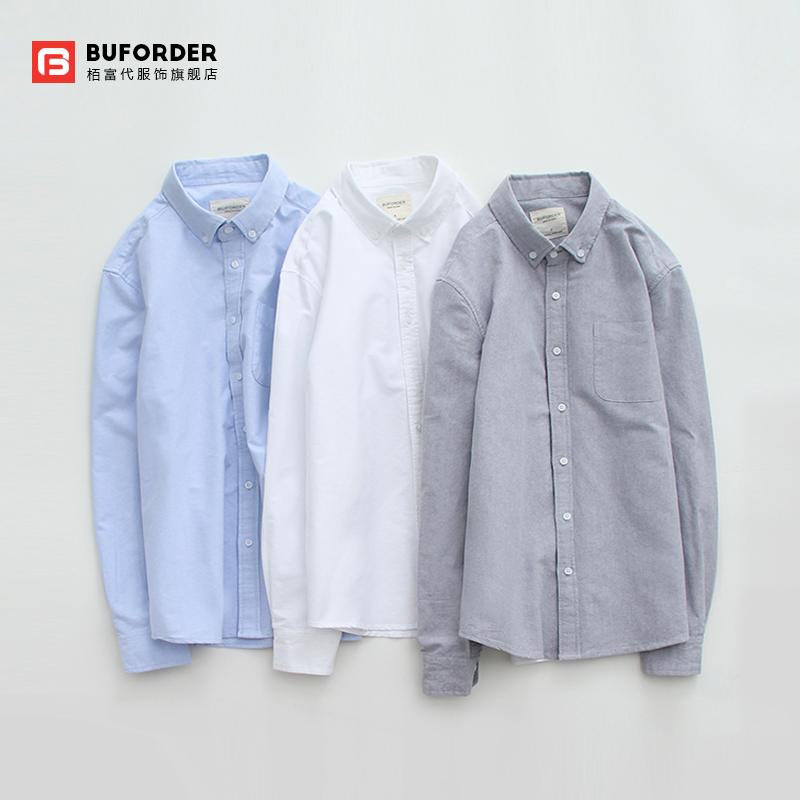 Рубашка мужская Bai Fu/generation
