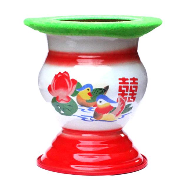 плевательница Mandarin duck  25cm