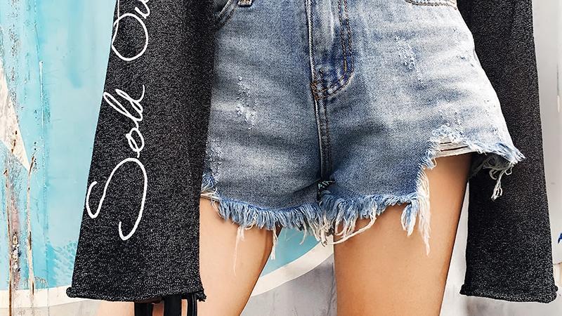 想要清凉一夏?你得有条这样的超短裤!