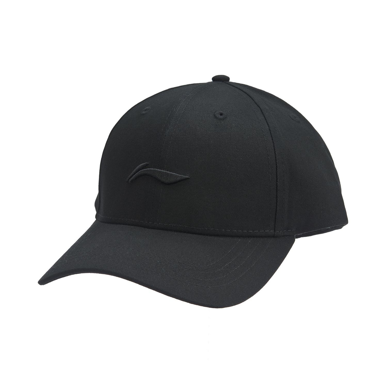 Li Ning loạt thời trang thể thao mũ thể thao nam và nữ mũ mặt trời giản dị mũ bóng chày 2020 mùa xuân AMYQ052 - Mũ thể thao