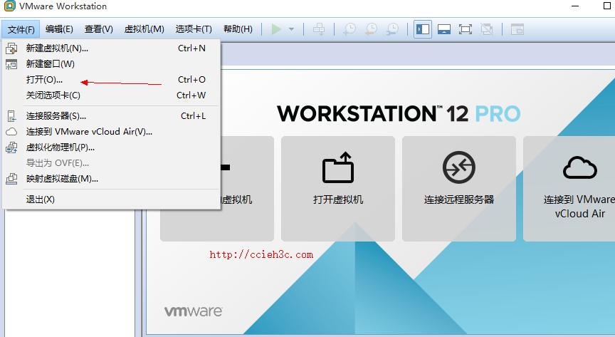 1.vWLC加载与启动(以及注意的事项与问题)