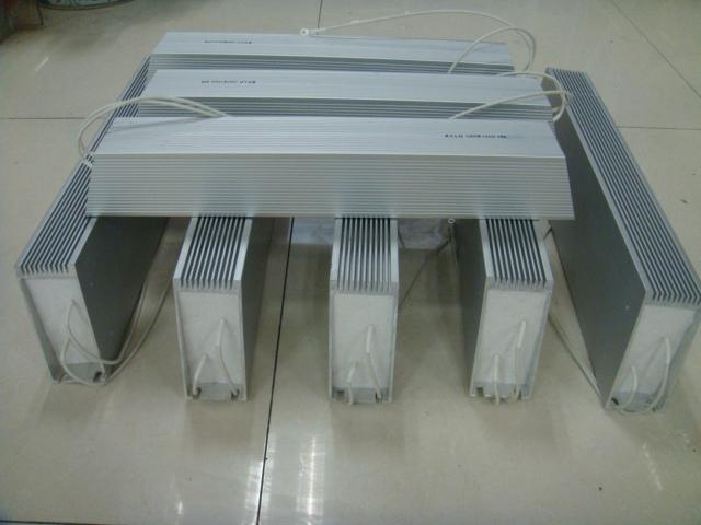 Резистор rxlg-трапециевидной алюминиевый корпус преобразователя сопротивление выделенного резистор тормозной резистор специальные акции Бесплатная доставка