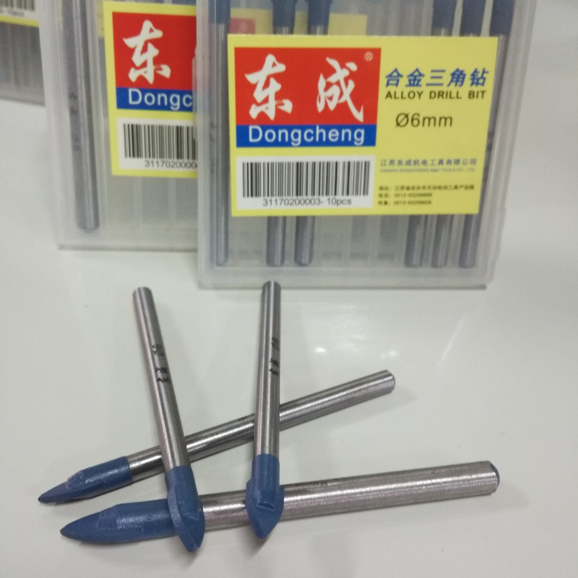 Usd 463 east into the triangle drill bit ceramic tile drill bit east into the triangle drill bit ceramic tile drill bit walls cement glass drilling ceramic decoration with the alloy drill bit dailygadgetfo Image collections
