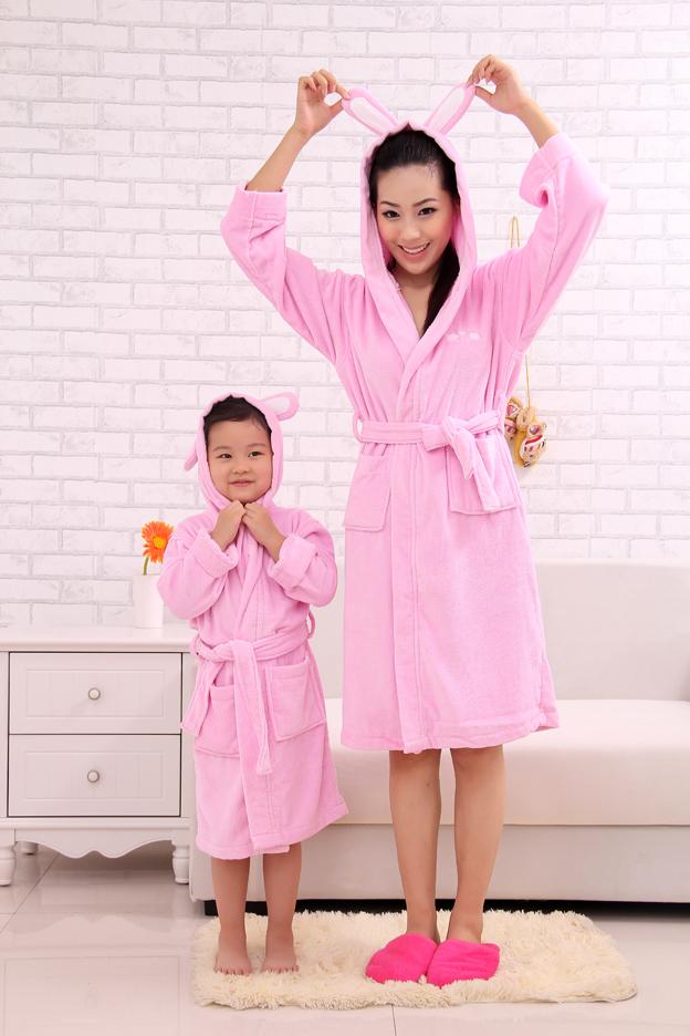 Банный халат Ying Yu