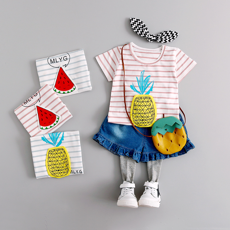 6247ddc4435 ... Girls wear 0 female baby 1 baby 2 clothes loaded children young children  3 years old ...
