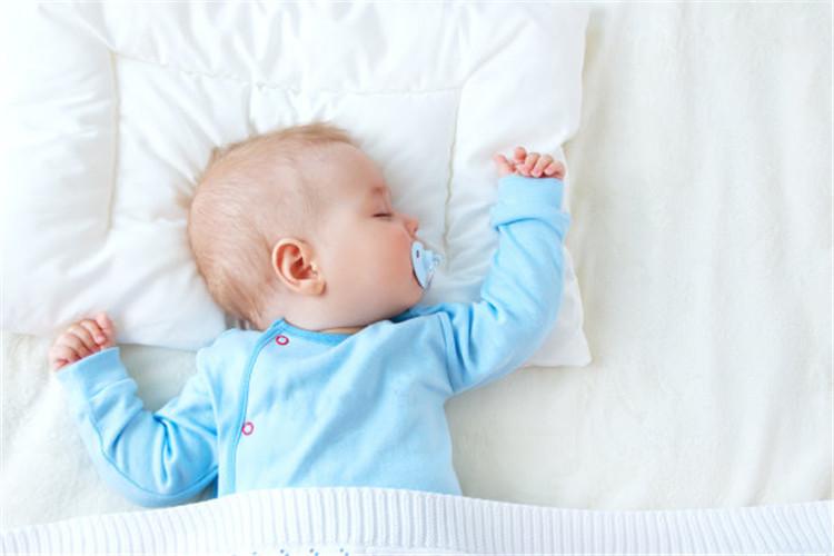 宝宝免疫力低,4个妙招要谨记30