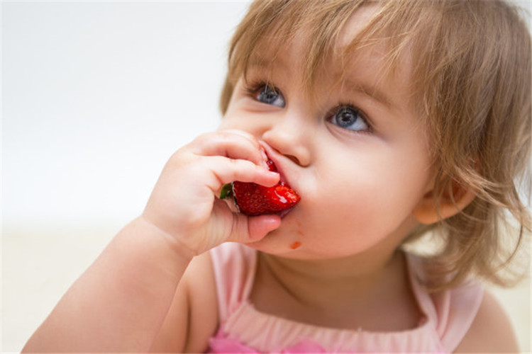 宝宝免疫力低,4个妙招要谨记1