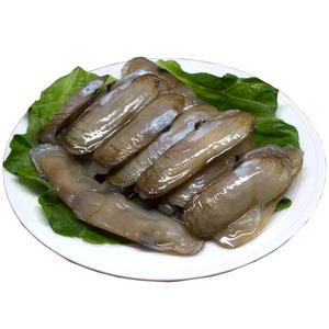 炸蛏子筒 – 浙江省-温州-龙港市特产