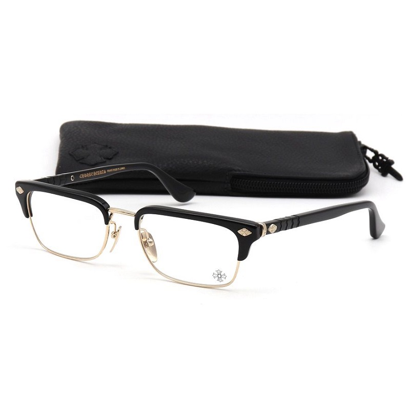 USD 2619.11] Europe direct purchase Chrome Hearts glasses frame ...