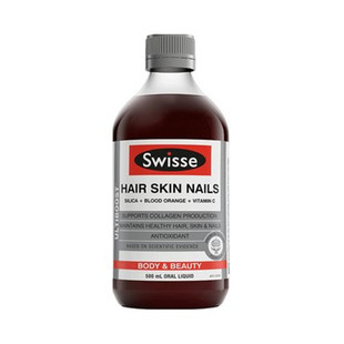 Swisse Australia blood orange oral liquid 500ml
