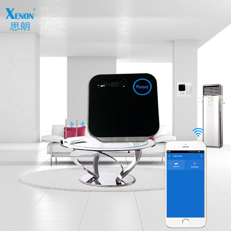 Best selling smart wifi air conditioner controller wireless
