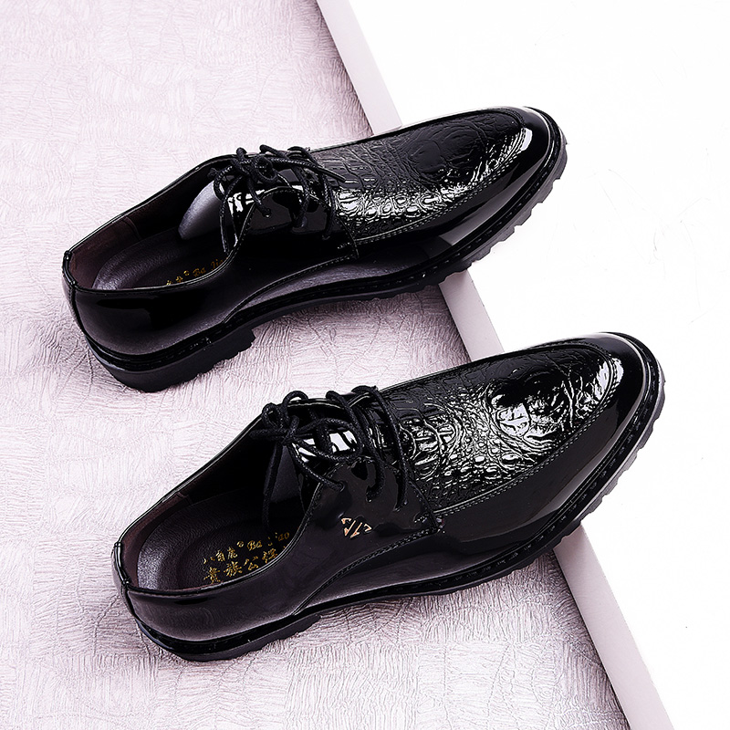 6472 Glossy Black (shoes Code)
