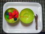 0-6 лет раннего образовательного центра Монтессори учебных пособий лоток пластиковых миску 舀 колокол 镊 夹子 клип маленькое блюдо