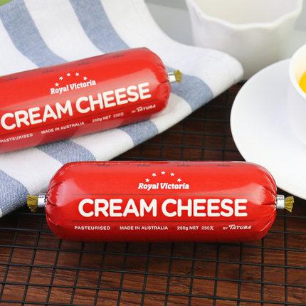 Royal Victoria 牌 CREAM 奶油奶酪