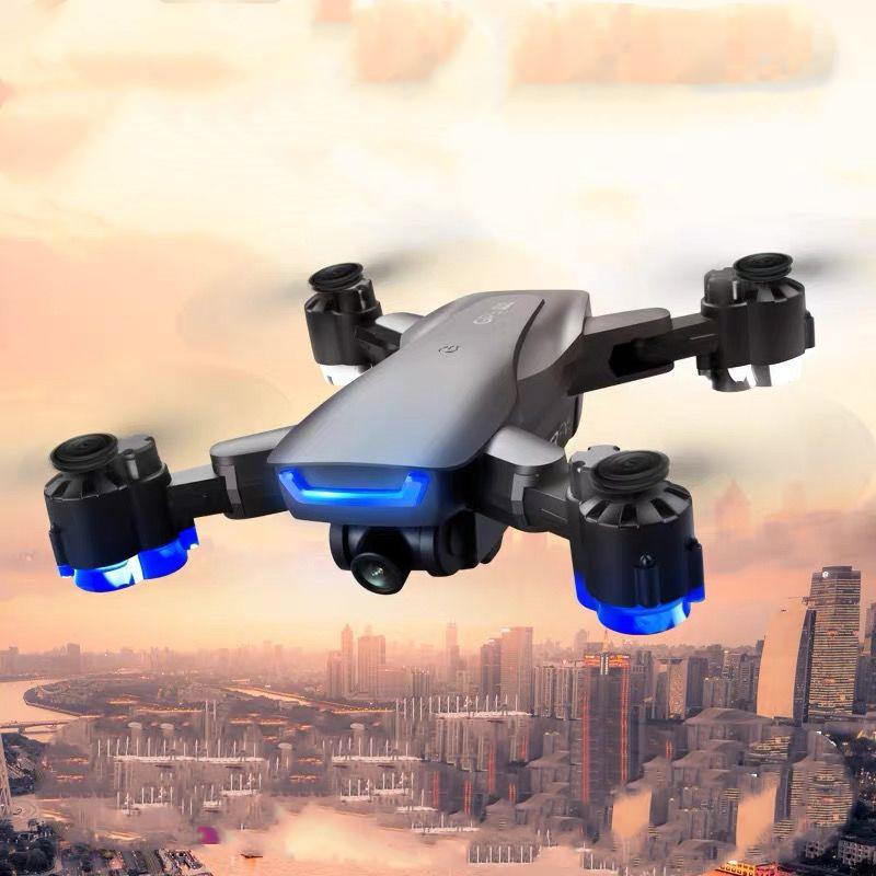 【6K高清双摄像头】5G专业航拍无人机折叠飞行器gps成人遥控飞机