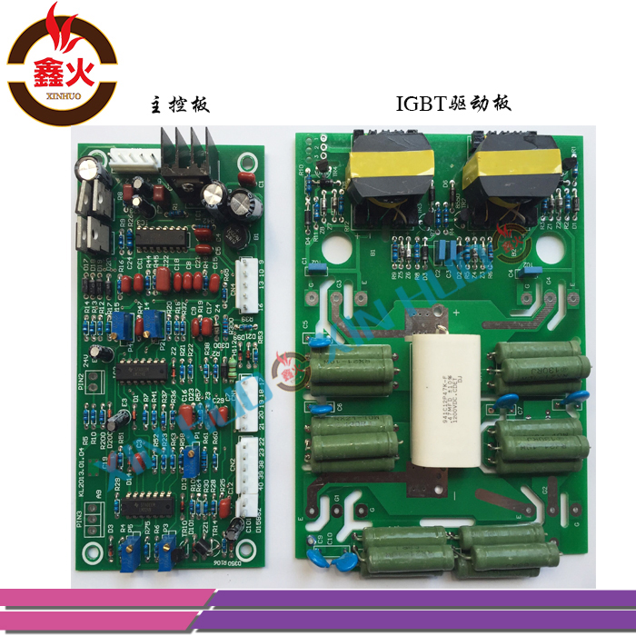 Welding Machine Circuit Board Igbt Welder Control Panel 315 Control Panel Qingdao Welding Machine Circuit Board Power Tool Accessories Tools