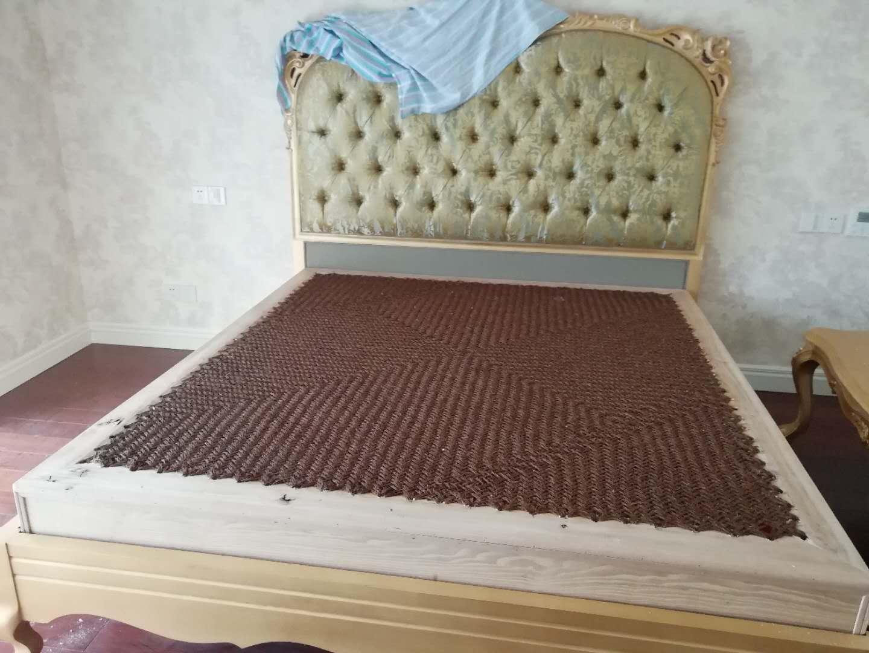 王顺来棕藤阁床垫.棕棚床垫.席梦思床垫.山棕床垫.棕藤床垫硬床垫-淘宝网