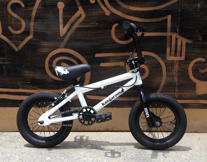 IBMX12 inch bmx детские BMX автомобиль баланс автомобиль расширенный велосипед уличный автомобиль Kangaroo универсальный версия