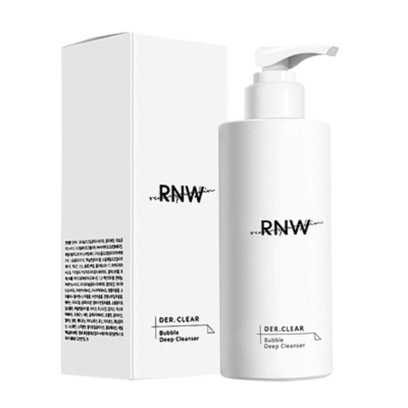 韩国RNW如薇氨基酸洗面奶