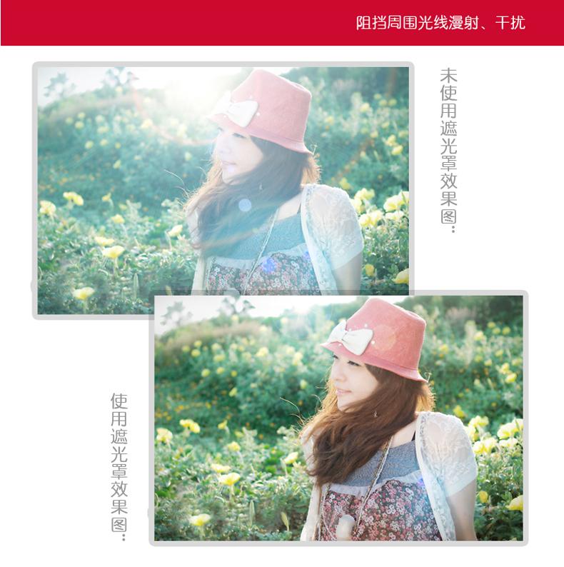 北京v2摄影_锐玛40.5mm遮光罩索尼A5100/NEX-5T 尼康V1/V2/J1/J2 三星NX1000