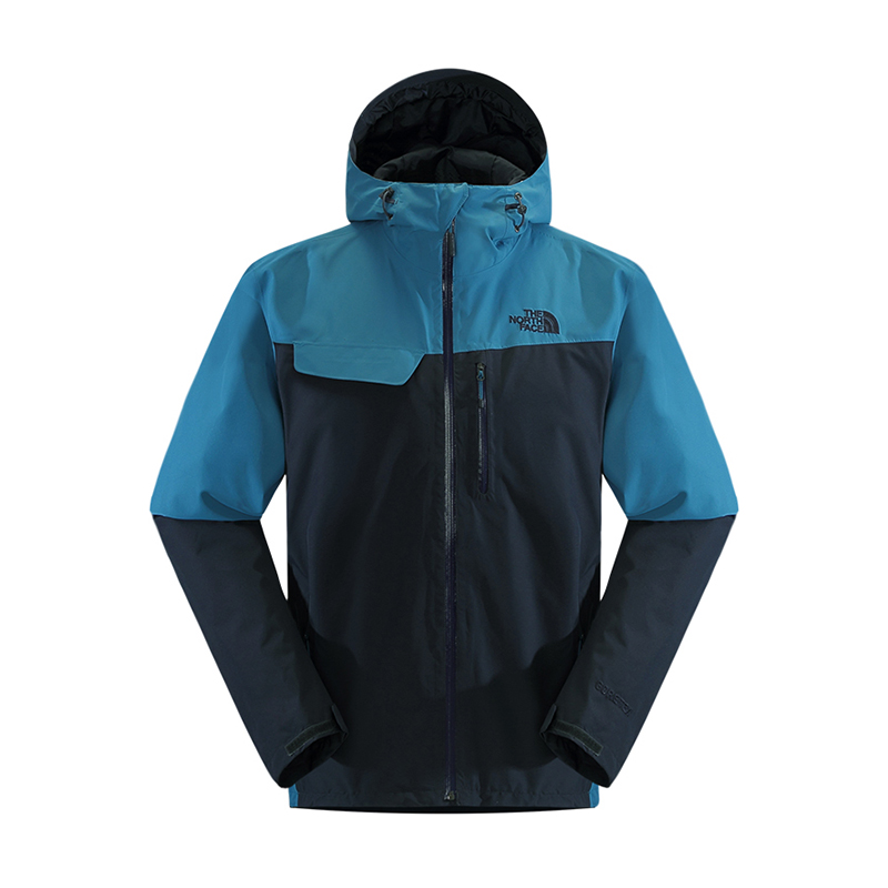 THE NORTH FACE 北面 10110A2UB9 男士冲锋衣