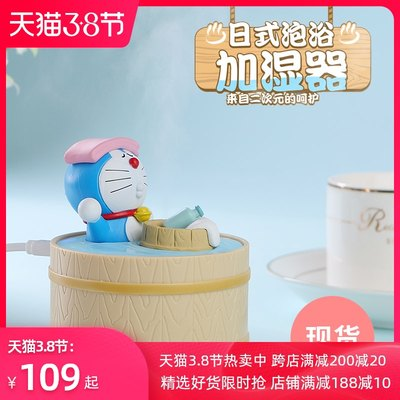 Doraemon machine cat...