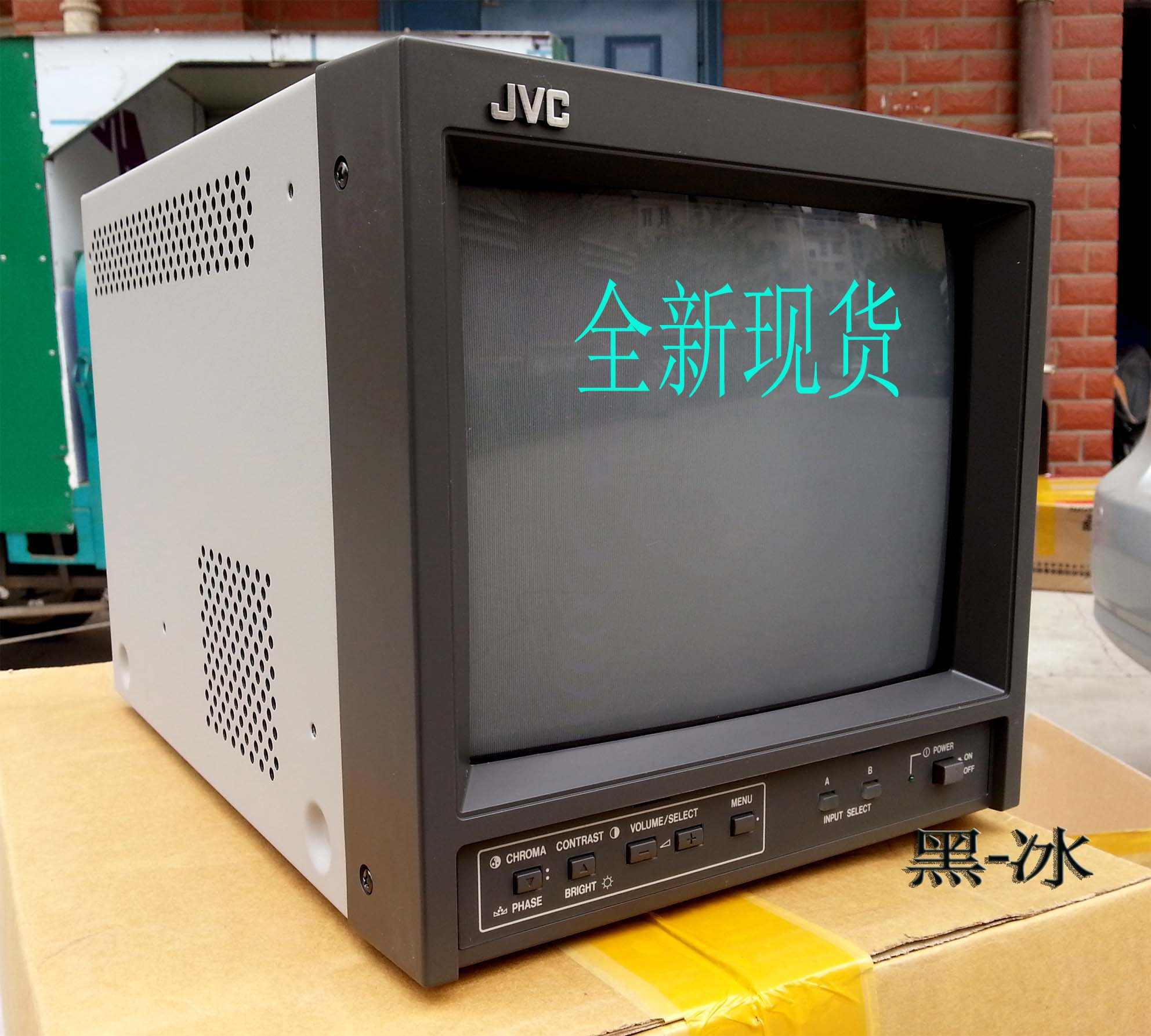JVC TM-H150CG TM-A101G monitor color monitor