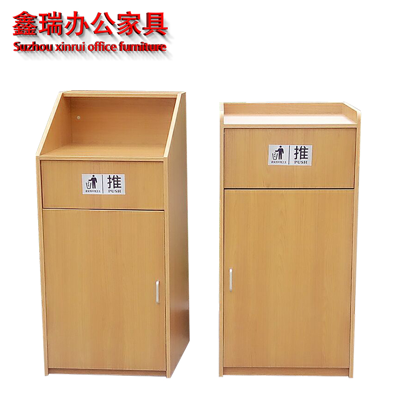 Commercial Restaurant Burger Shop McDonaldu0027s KFC Trash Can Cabinet Fast  Food Restaurant KFC Internet Cafe Hotel ...